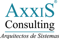 axxis consulting logo