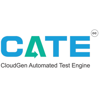 CATE EE - CloudGen Automated Test Engine