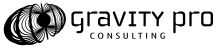 Logo Gravity Pro Consulting