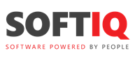 SOFTIQ Software Logo