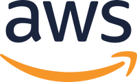 Logo Amazon Web Services (AWS)