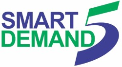 Logo Smart Demand