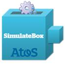 Service Integration Suite Feature Atos SimulateBox