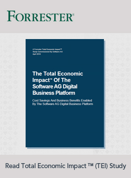 Read Forrester TEI Study