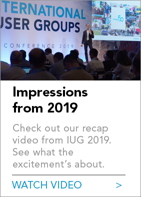 Impressions from 2019